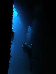 Divers in the Yamagiri Maru