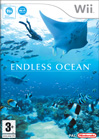 cover of Endless Ocean game