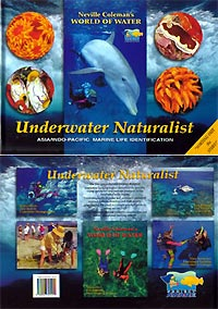 Underwater Animal Pictures on Underwater Com Au   Product   Underwater Naturalist   Asia Pacific
