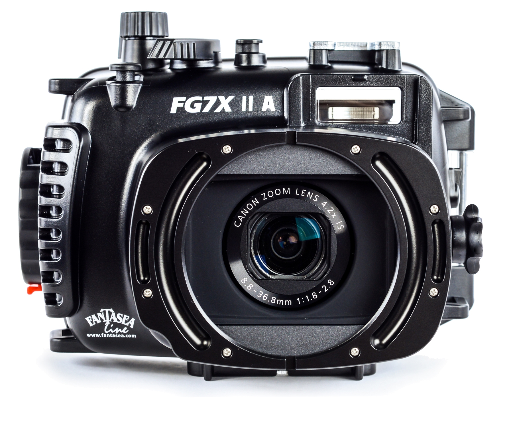 Fantasea FG7X II A M16 Underwater Housing for Canon G7X Mark II camera