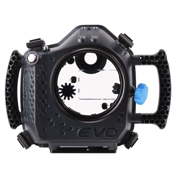 AquaTech EVO III Camera Water Housing - Canon 1DX series