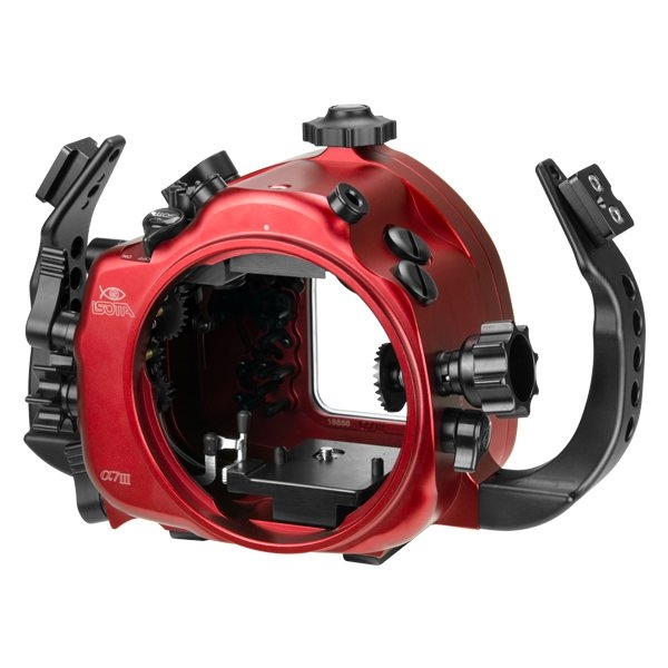 Isotta Underwater Mirrorless Camera Housings