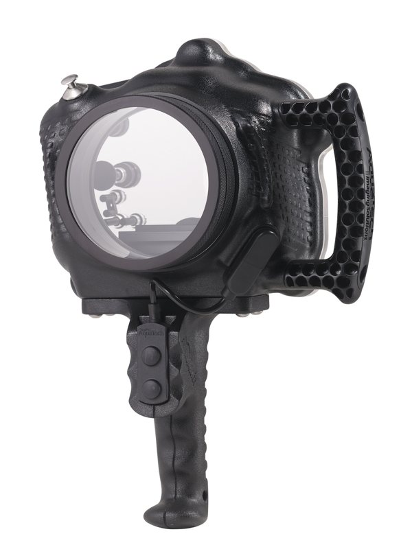 AquaTech ATB Camera Water Housing kit - Sony