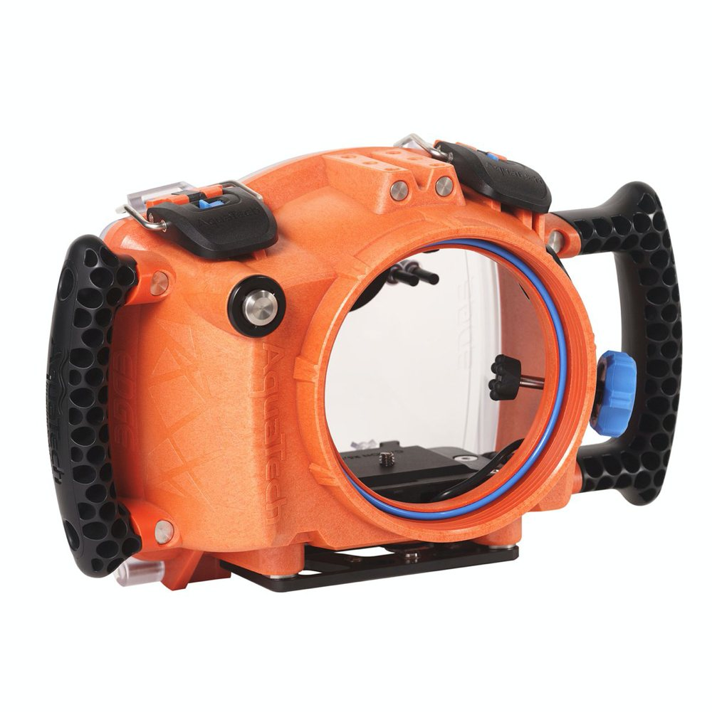 AquaTech EDGE Base Camera Water Housings - Sony mirrorless