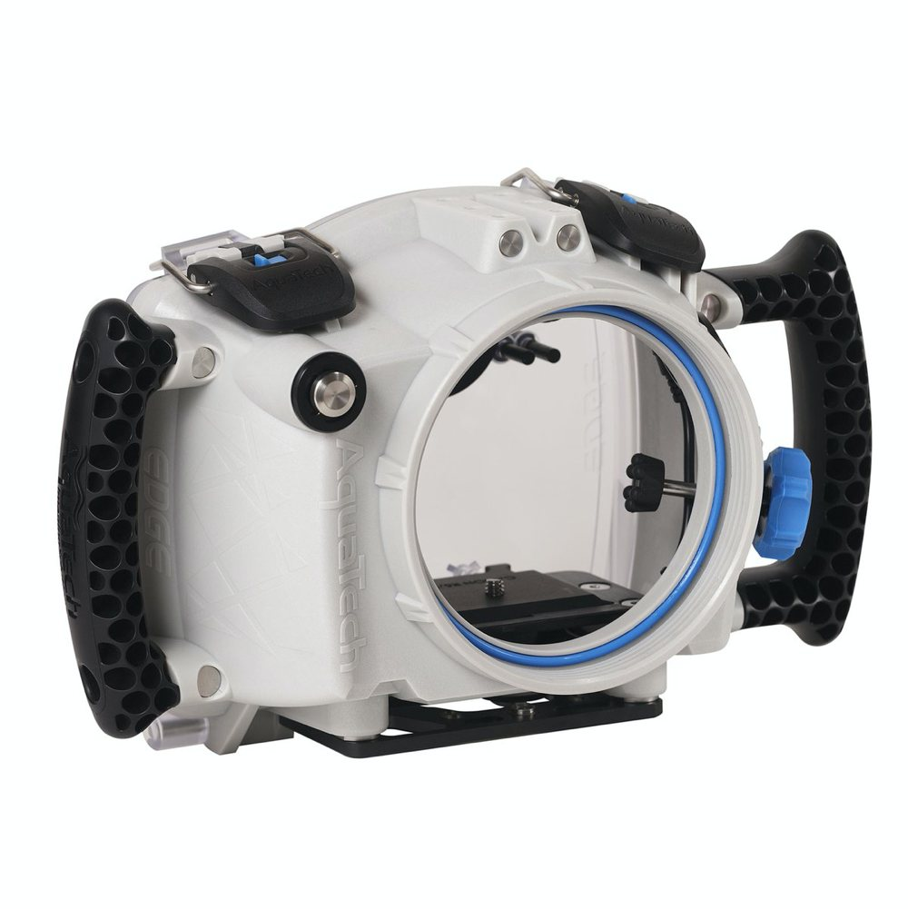 AquaTech EDGE BASE Camera Water Housings - Canon EOS mirrorless