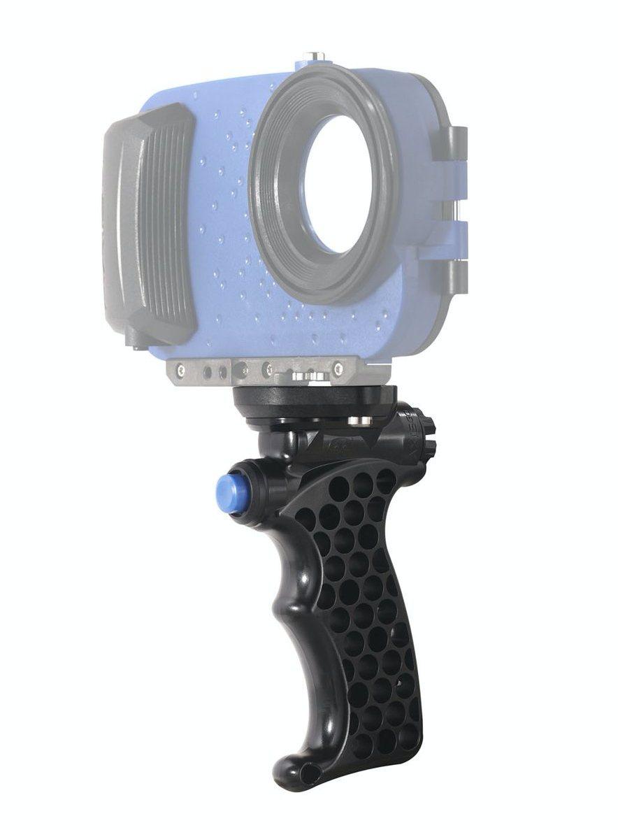 AxisGO Bluetooth® Pistol Grip
