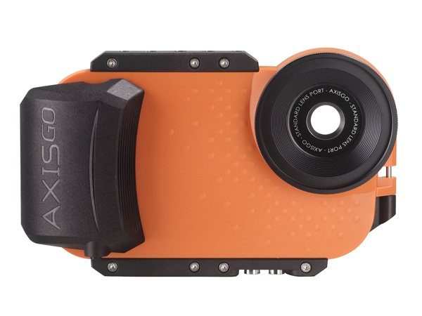 AxisGO Sport Housing for iPhone 6, 7, 8 and iPhone SE (2020)