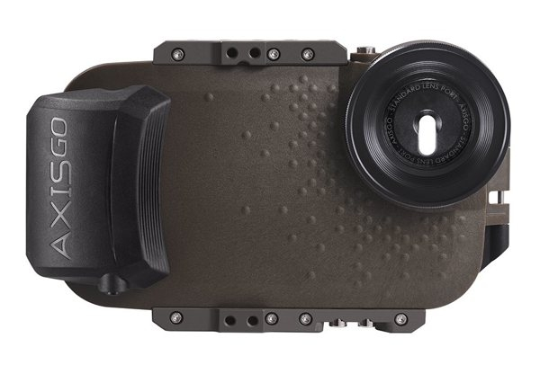 AxisGO Sport Housing for iPhone 7 Plus and iPhone 8 Plus