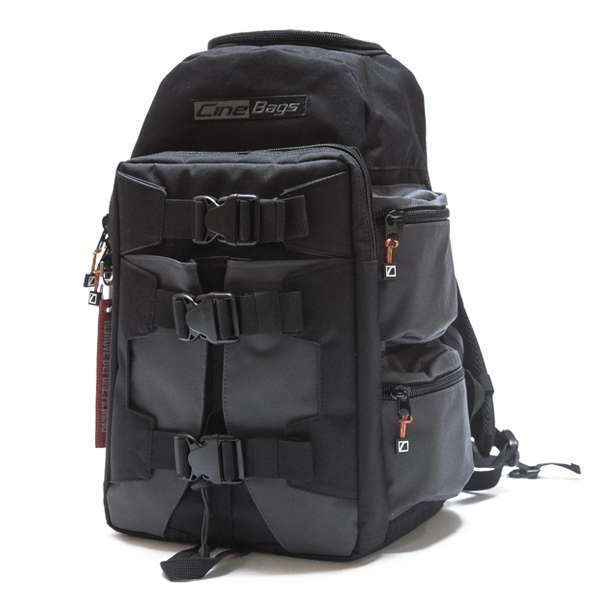 CineBags - CB23 DSLR Backpack