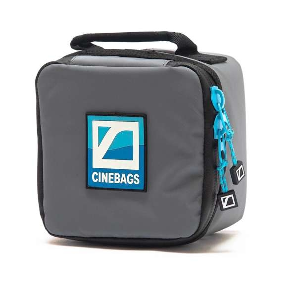 CineBags - CB73 Fisheye Port Case