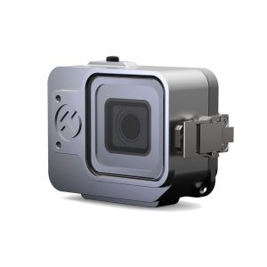 T-Housing Aluminium Deepdive Housing V2 for GoPro Hero 5,6 and 7