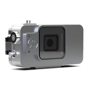 T-Housing Aluminium Deepdive Housing Power V2 for GoPro 5 to 7