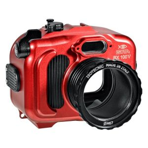 Isotta Underwater Housing for Sony RX100 Mark V