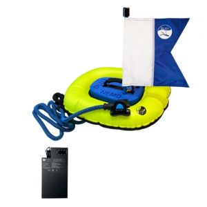 Nemo by BLU3 - Compact dive system