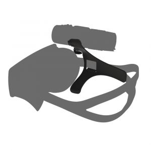 Paralenz Adjustable Mask Mount for Vaquita