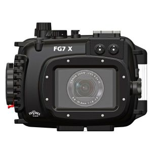 Fantasea Underwater Housing for Canon G7X camera