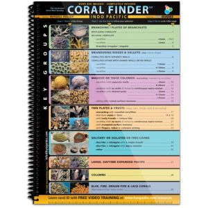 Coral Finder 3.0 - BYO Guides