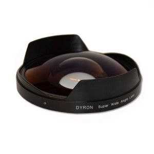 DYRON Super Wide Angle Lens 13mm