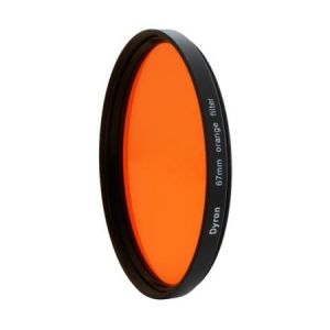 DYRON Screw Mount Filters - Orange - Red - Pink - Yellow UV