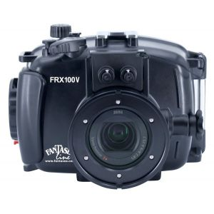 Fantasea Housing for Sony RX100 III, IV, V and VA camera - NEW edition