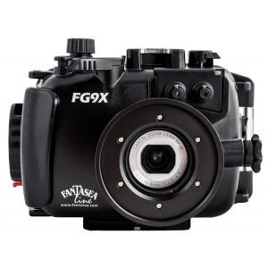 Fantasea Housing for Canon G9X and G9 X Mark II Camera