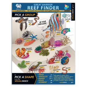 Great Barrier Reef Finder - BYO Guides