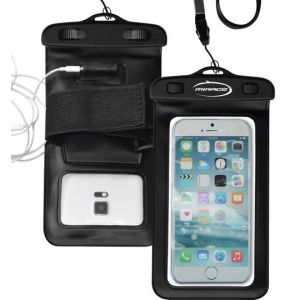 Mirage Phone Pack with Earpiece and Armband
