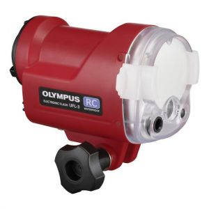 Olympus UFL-3 Flash - Strobe