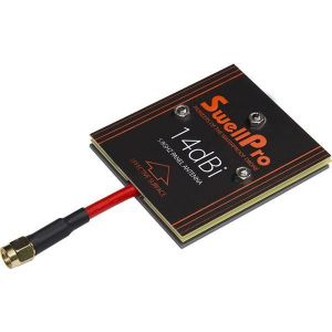 5.8 Ghz Panel Antenna for SwellPro Splash Drone 3+ controller