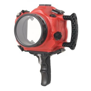 AquaTech BASE II Camera Water Housings - Canon