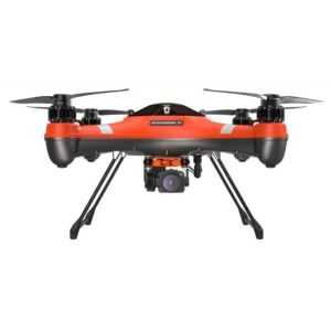 Fishing Drone SwellPro Splash Drone 3+ inc Payload Release