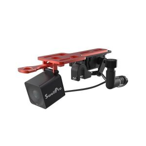 Swellpro Splash drone 3+ PL2 Payload Release Mechanism with Camera
