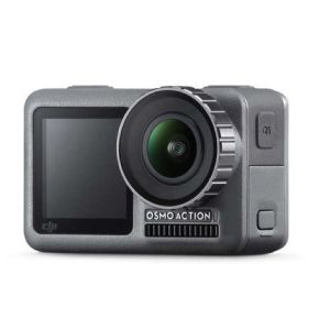 DJI Osmo Action - 4K Action Camera