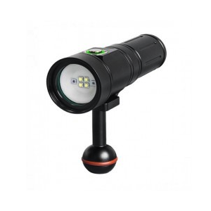 Scubalamp PV22 LED Video/Photo Light - 2000 lumens