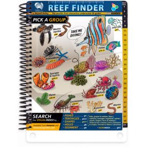 Reef Finder - BYO Guides