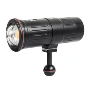 Scubalamp V4K V2 Photo/Video Light - 7,600 lumens