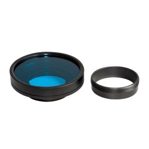 Scubalamp Ambient Light Filter for Video Lights