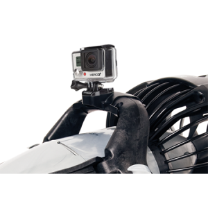 Seadoo Seascooter RS series GoPro mount