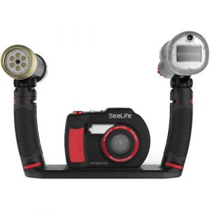 SeaLife DC2000 Camera Pro Duo Set