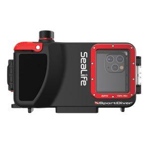 SeaLife - SportDiver Underwater Smartphone Housing