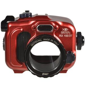 Isotta Underwater Housing for Sony Cyber-Shot RX100 Mark IV