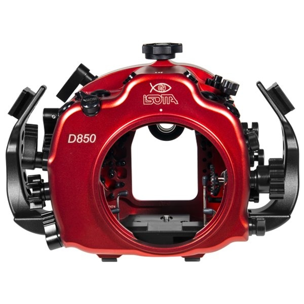 Isotta Underwater dSLR Camera Housings