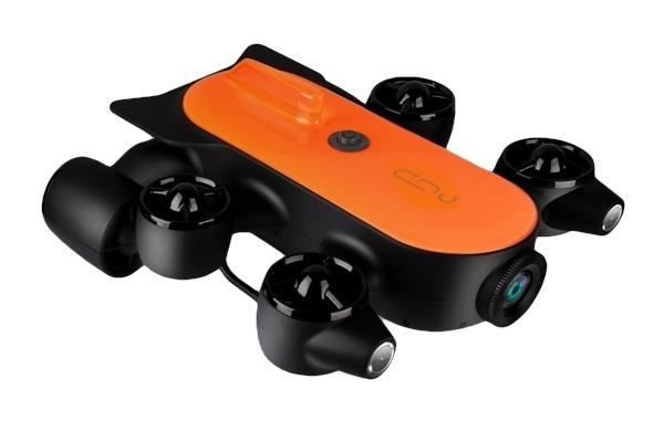 GENEINNO - Underwater Drone - Titan - T1