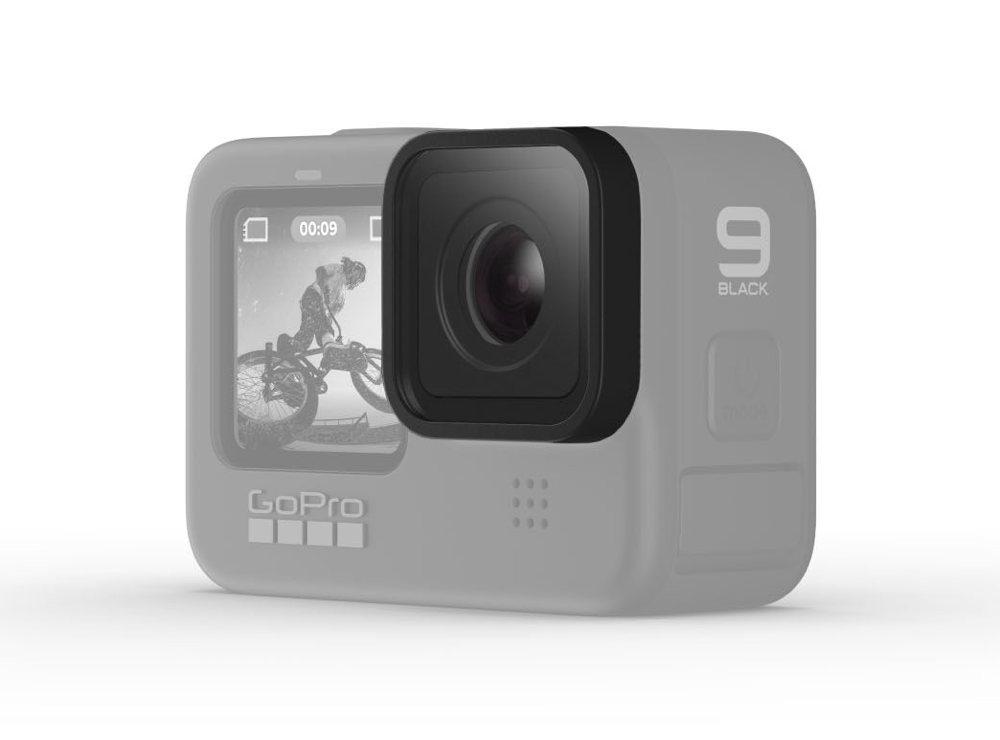 GoPro HERO9 Black Camera Lens Replacement Cover