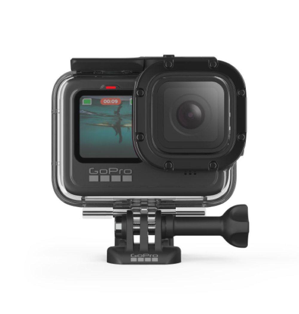 GoPro HERO9 Black Protective Housing + Waterproof Case