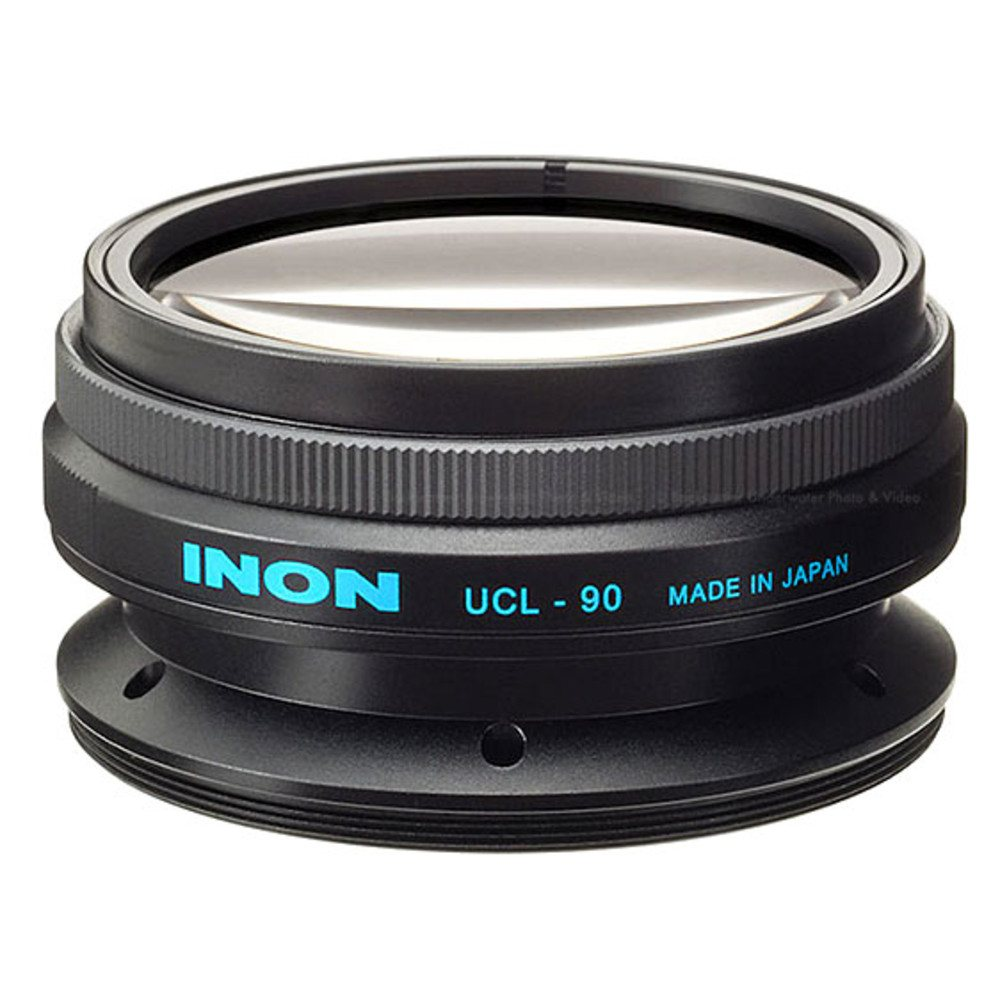 Inon UCL-90 M67 Underwater Close-up Macro Lens +11