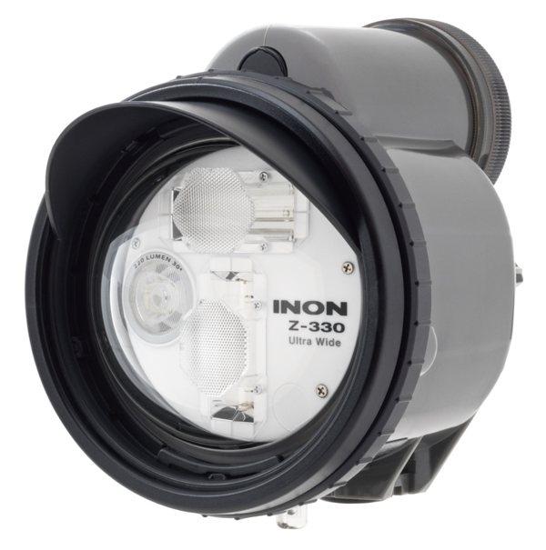 Inon Z-330 Underwater Strobe