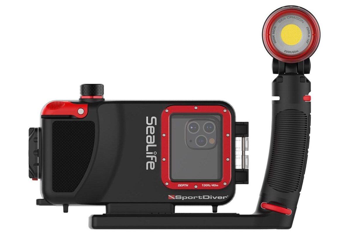 SeaLife - SportDiver Pro 2500 Set