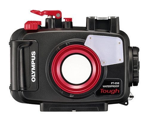 Olympus Underwater Housing PT-058 for TG-5