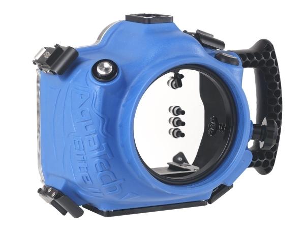 AquaTech Elite II Camera Water Housings - Fujifilm